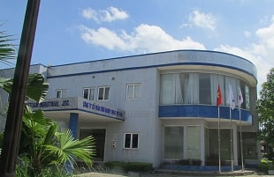 Smart Vietnam Industrial JSC
